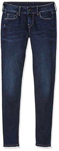 Pepe Jeans Damen Jeans Soho, Blau (H45), 27W/30L