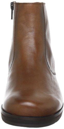 Semler M40903-013-047, Bottes Chelsea femme Marron - Braun (cognac 047)