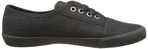 G-STAR RAW Damen Kendo Sneakers Schwarz (black 990)