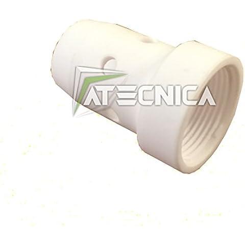 Diffusore gas in ceramica per torce serie MB 401 501 D per saldatura MIG MAG 550A