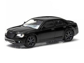 chrysler-300c-2012-alliage-aluminium-modle-voiture-endommage-bad