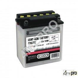 Batterie für kleine Aufsitzmäher 12 V 12 Ah MTD/Murray