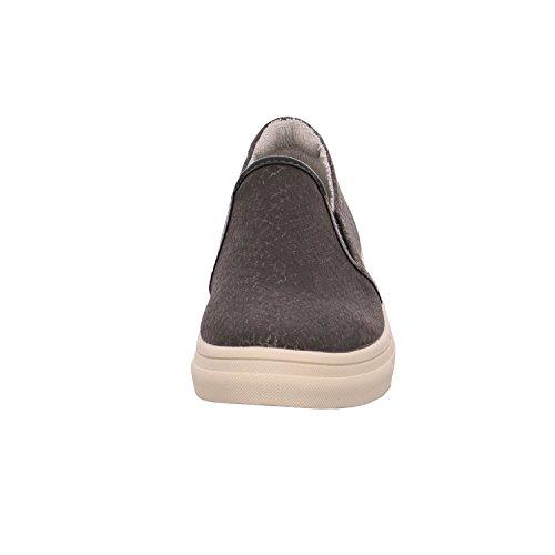 da Donna Nero Shoes Slip On Sneakers Esprit Yendis xZqpnYX
