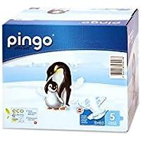 Pingo Pañales Talla 5 Junior (12-25 Kg) - Caja de 2 x