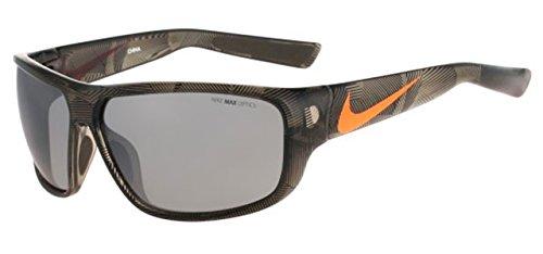 Nike Herren Mercurial 289-65-13-135 Sonnenbrille, Schwarz, 65