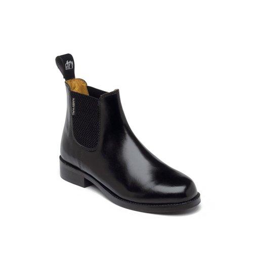 harry-hall-buxton-botas-para-hombre-tamano-10-uk-color-negro