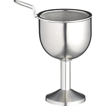 KitchenCraft BarCraft Connoisseur Deluxe Wine Decanting Funnel