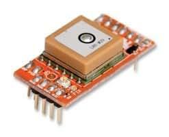 L80 GPS MODULE FOR RASPBERRY PI MICROSTACK GPS By MICROSTACK