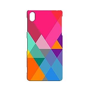 G-STAR Designer 3D Printed Back case cover for Sony Xperia Z5 - G2867