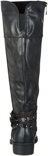 ... Marco Tozzi 25501, Stivali Donna Grigio (Anthracite A.c) ...