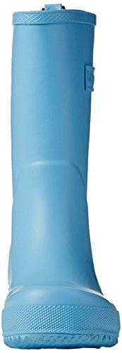 """Bisgaard Rain Boot """"Basic"""", Bottes Classiques mixte enfant Blau (167 sky-blue)"""
