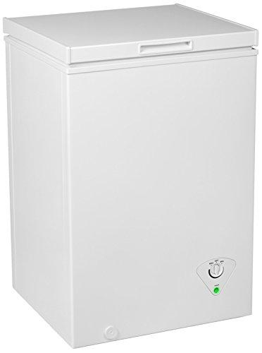 Medion MD 37276 - Congelador de arcón