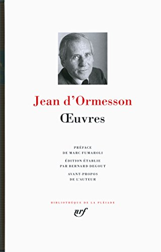 Œuvres (Tome 1)