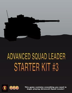 Advanced Squd Leader