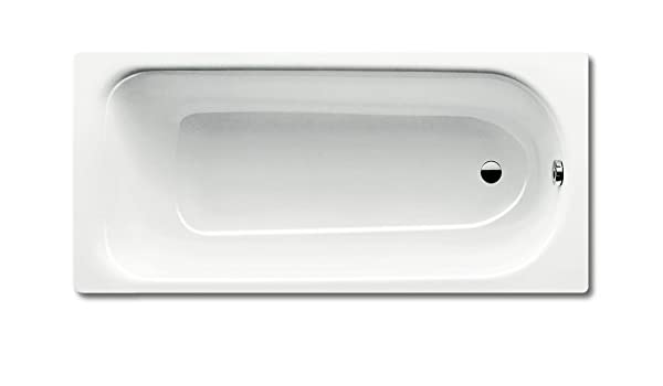 Vasca Da Bagno Kaldewei Saniform Plus : Saniform plus vasca da bagno bianco cm amazon casa