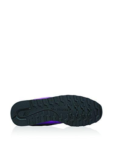 New Balance U446V1, Baskets Basses Homme Violet