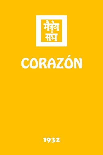 Corazón eBook: Sociedad Agni Yoga Hispana: Amazon.es: Tienda ...