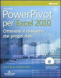 MICROSOFT POWERPIVOT PER EXCEL 2010