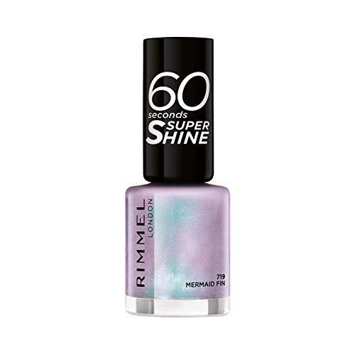 Rimmel 60 segundos Super-Shine esmalte de uñas