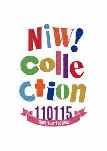 Niw! Collection-110115 Niw! Ye [DVD-AUDIO]