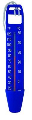 Schwimmbad und Teich Thermometer