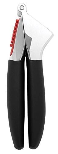 OXO Good Grips Garlic Press - Black