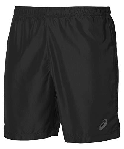 ASICS Herren 7 Zoll Shorts, Performance Black, L