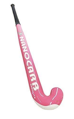 """Browning Nanocarb Aerolite Pink Hockey Schläger 36.5\"""""""