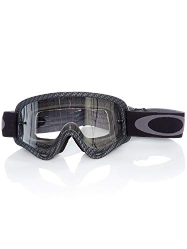 Oakley Kids Crossbrille XS O Frame MX Grau