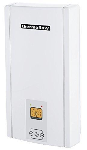 Durchlauferhitzer vollelektronisch thermoflow Boiler Elex 3-in1 18/21/24 kW