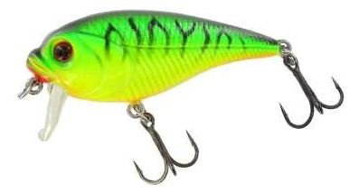 Corrigator Wobbler - Bull Trout / Fire Tiger 9g 5,5cm Floating / 5605054