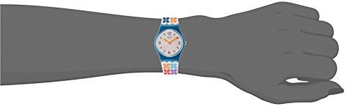 Swatch Damen-Armbanduhr LN151 - 4