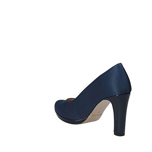 GRACE SHOES 1600 Decollete' Donna Blu