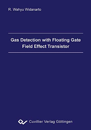 Gas Detection with Floating Gate Field Effect Transistor (English Edition) -