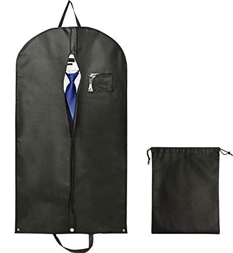x40cm L W Negro 30cm SMesoon Mochila Impermeable de Mujer Antirrobo Bolso De Hombro de Cuero Bolso Bolso de Viaje Mochila Casual x15cm H