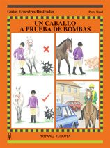 Un caballo a prueba de bombas (Guías ecuestres ilustradas) por Perry Wood