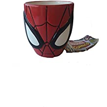 Marvel EXCLUSIVE Spiderman 3D Ceramic Mug …