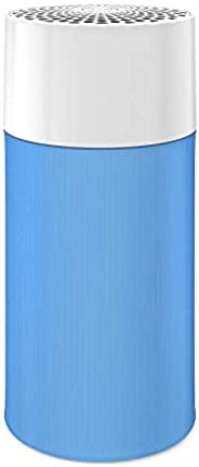 Blueair Air purifier With Particle & Carbon Filter, With Washable Pre-Filters, Which Captures Allergens, O