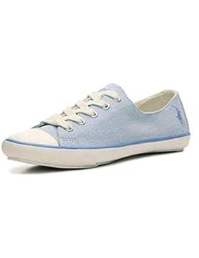 Ralph Lauren ,  Sneaker Donna