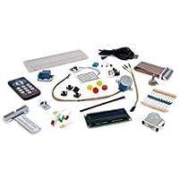 Velleman VMP501 - Kit de troquel para Raspberry PI, multicolor