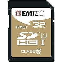 Emtec SDHC-carta 32 GB Photo Class 10,