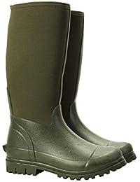 Mountain Warehouse Botas de Agua de Estilo Informal Neoprene Mucker para  Hombre - Botas de Agua Impermeables e9887c53deb