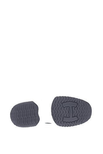 HXM00N0Q102FJ8637O Hogan Sneakers Uomo Camoscio Blu Blu