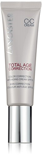 Lancaster - Total Age Correction SPF15 - Crema correctora de color anti-edad - 30 ml