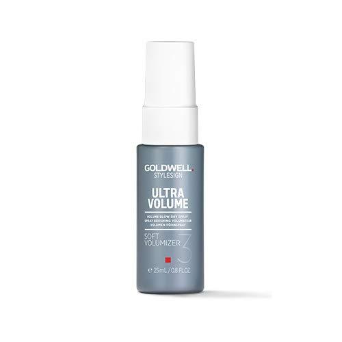 Goldwell STYLESIGN Ultra Volume Soft Volumizer, 2er Pack(2 x 25 ml)