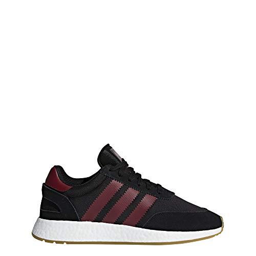 adidas Herren I-5923 Fitnessschuhe, Schwarz (Negbás/Buruni/Ftwbla 000), 42 EU