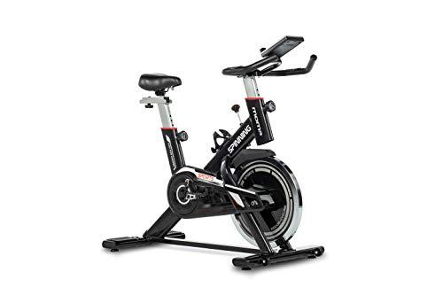 Moma Bikes - Bicicleta Spinning Volante Inercia 24