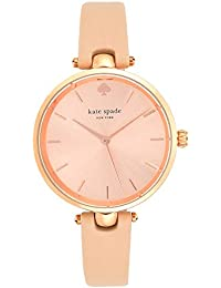 Kate Spade Analog Gold Dial Women's Watch-1YRU0812