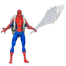 Spider-Man 3 3/4-Inch Wave 2 Spider-Man With Spider Sense Action Figure