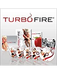 TurboFire DVD Extreme HOME Fitness Workout Se (in Englischer sprache)